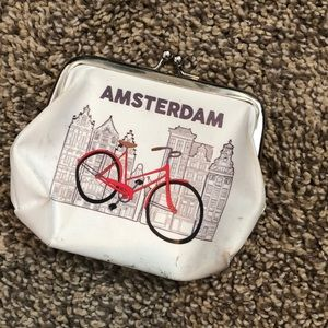 Handbags - Wallet from Amsterdam